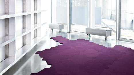 Modular Floor Tiles