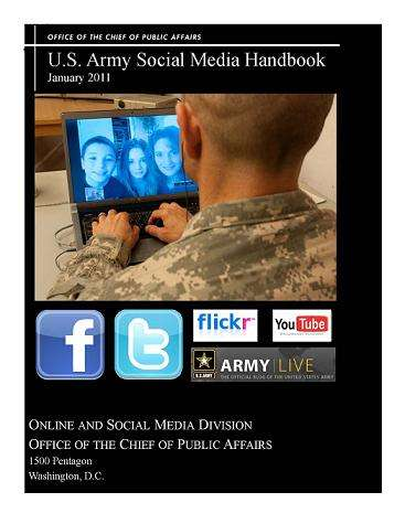 Online Military Mandates