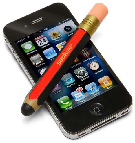 Old-School Phone Tools