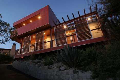 Rad Red Residences
