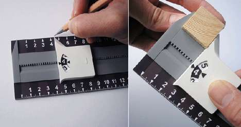 Magnified Rulers