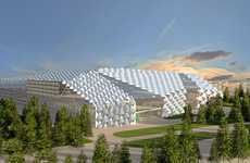 Eco-Powered Complexes