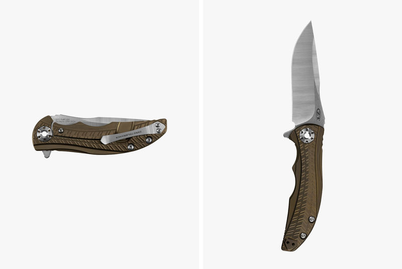 Cutting-Edge Pocket Knives