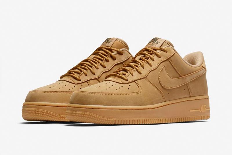 Rustic Tonal Leather Sneakers