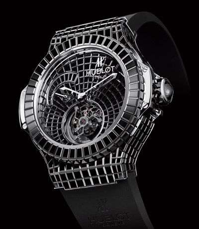 $1 Million Watches