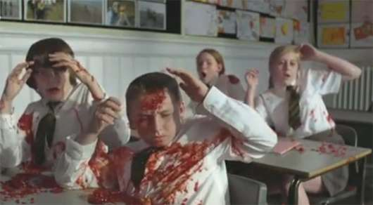 Controversially Gory PSAs