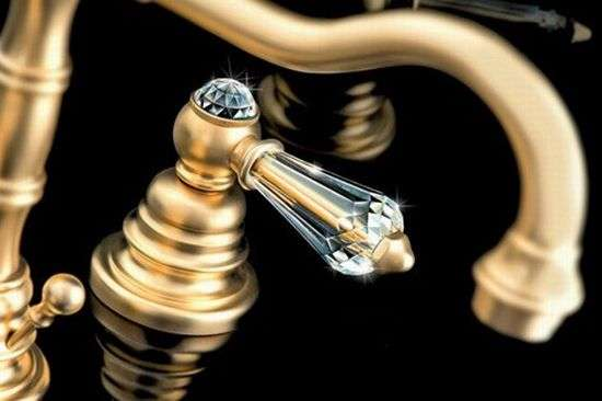Fanciful Faucets