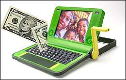 $10 Laptops?