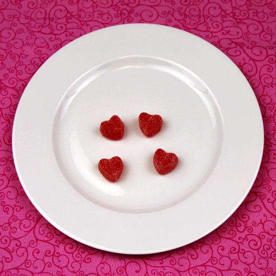 Fat-Conscious Romantic Treats