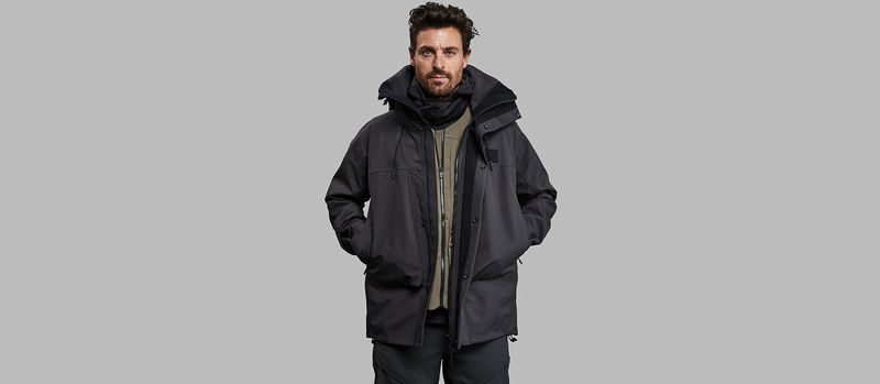 Durable All-Weather Jackets