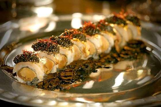 $1,000 Sushi