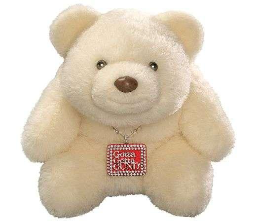 $10,000 Teddy Bears