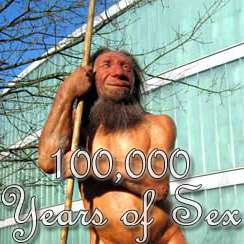 100,000 Years of Sex