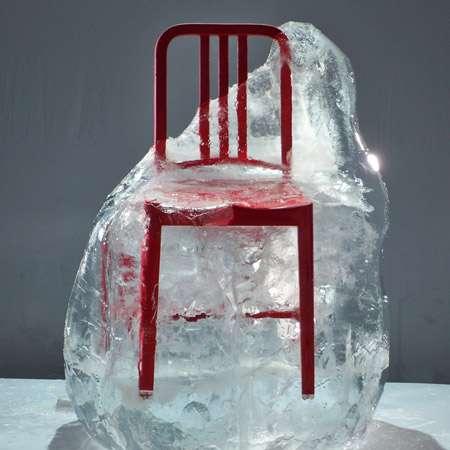 Frozen Soda Stools