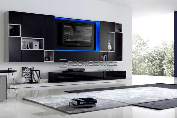 LED Home Theatre Systems
