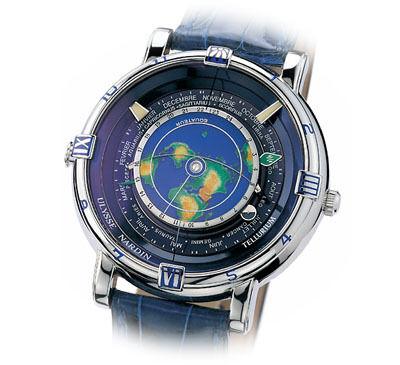 $118,000 Watch