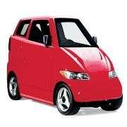 120 MPH Electic Car
