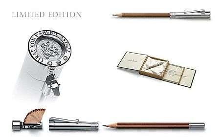 $13,000 Pencil