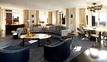 $15,000 Hotel Nights