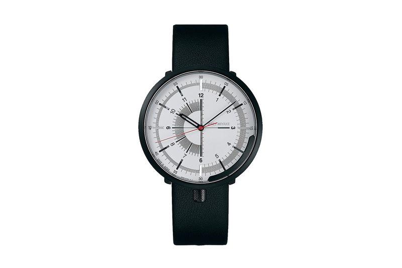 Minimalist Watch Collaborations