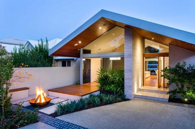 Effortless Free-Flowing Homes