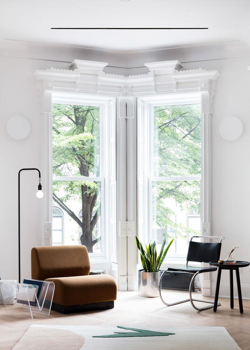 Modern Bright 19-Century Apartments