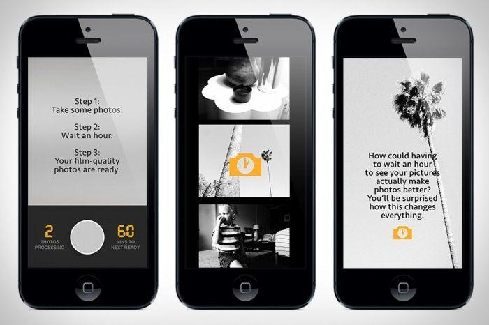 Digital Darkroom Apps