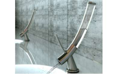 Tubular Eco Taps