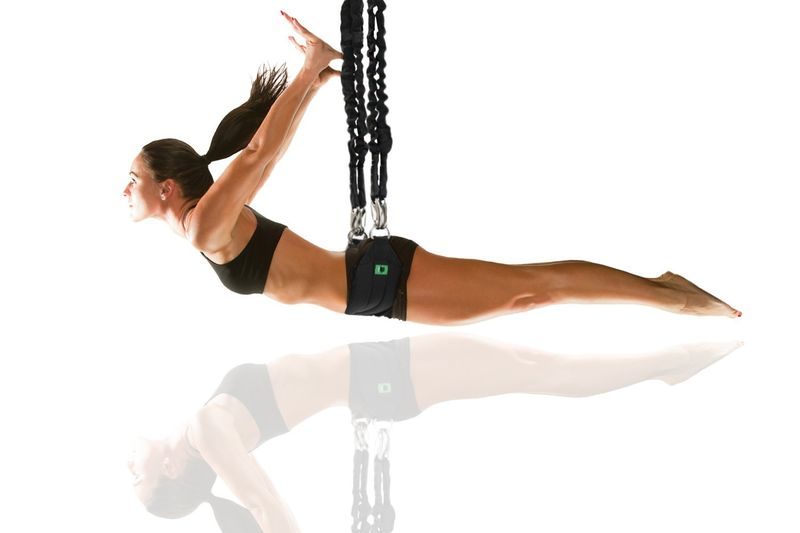 Entertaining Bungee Workout Systems