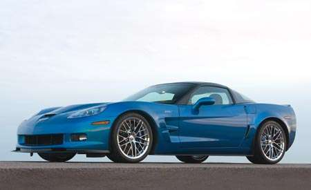 Most Powerful & Expensive Vette