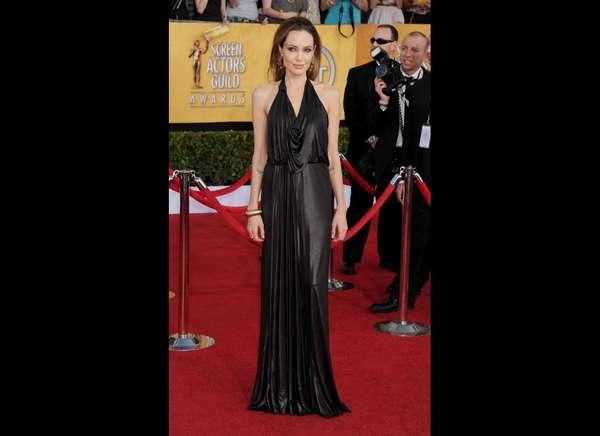 Dark Enigmatic Gowns