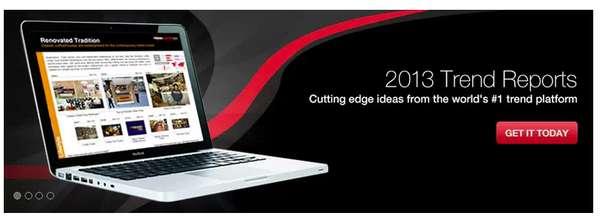 2013 Industry Trends