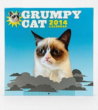 Iconic Meme-Inspired Calendars