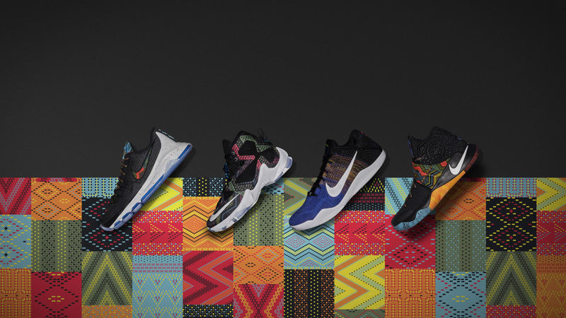 Culture-Honoring Footwear