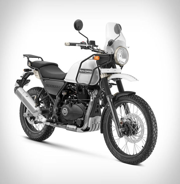 Rugged Touring Motorcycles