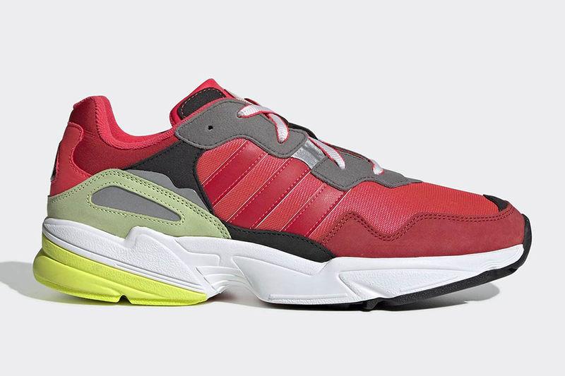 New Year Prosperity Sneakers