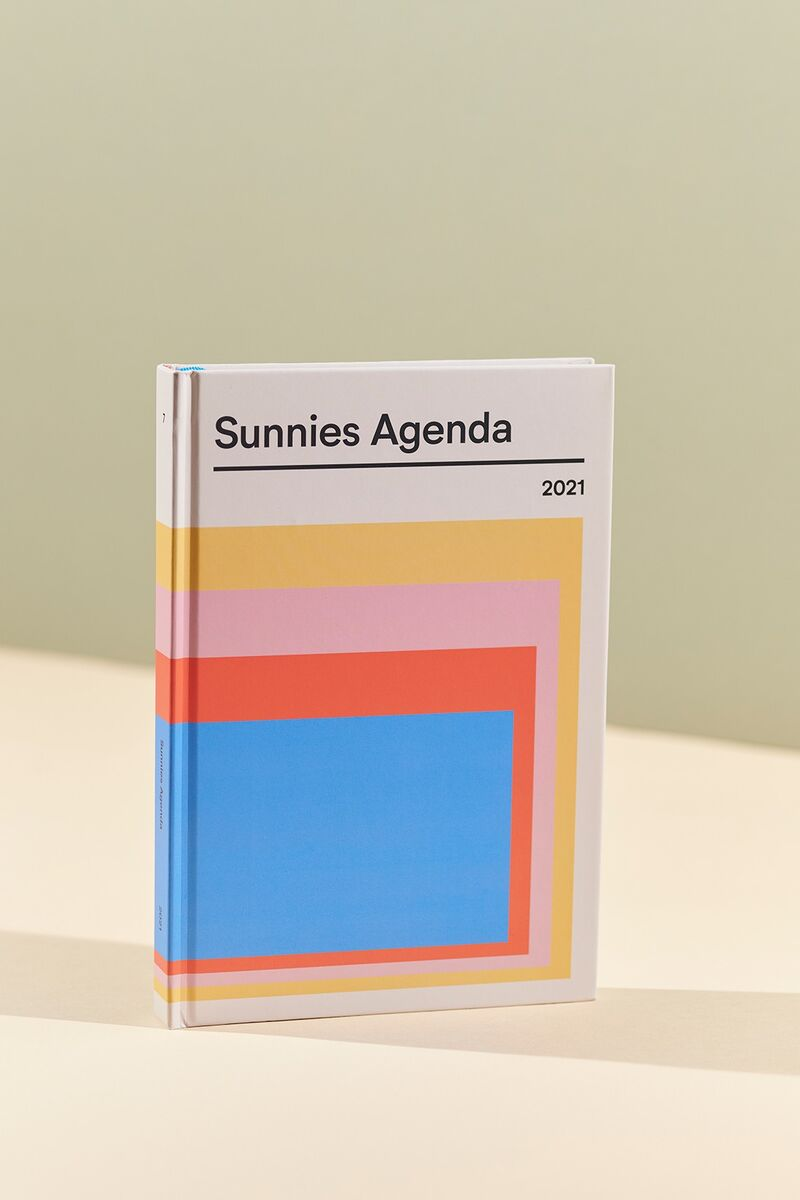 Aesthetic-Focused Daily Planners