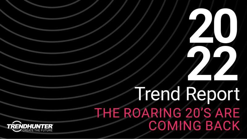 FREE 2022 Trend Report