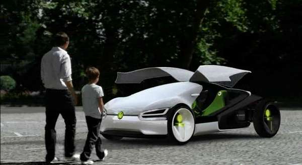 Cars of 2028