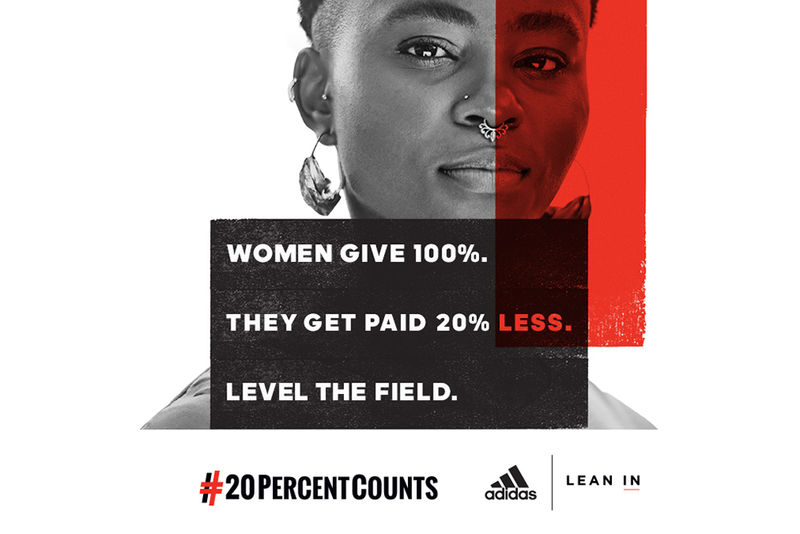 Equal Pay Initiative Campaigns