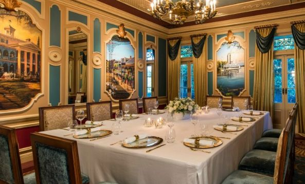 $15,000 Dining Experiences