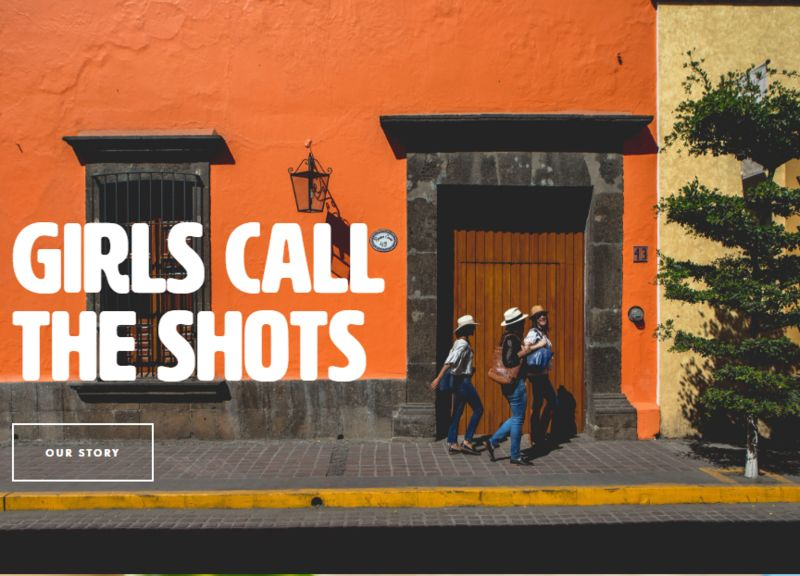 Female Millennial-Targeted Tequila Brands