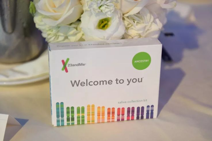 Genetic Testing Drug Kits