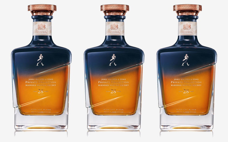 Limited-Edition Digestif Whiskies