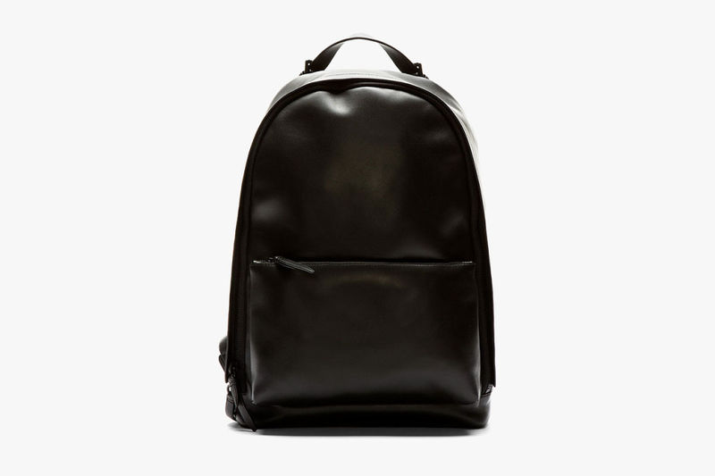 Luxurious Leather Backpacks