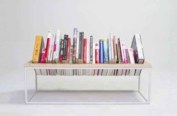 Excised Novel Storage