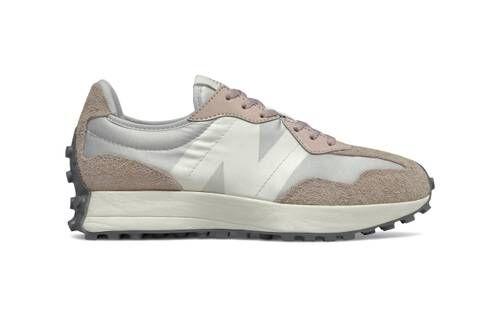 Fall-Inspired Tonal Casual Sneakers