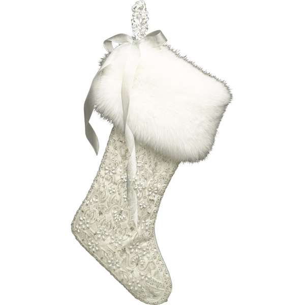 $3,500 Christmas Stockings