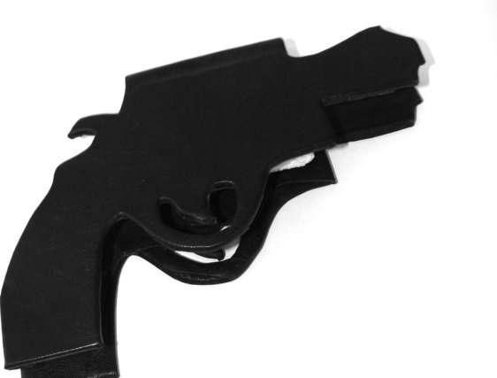 Firearm Notebooks