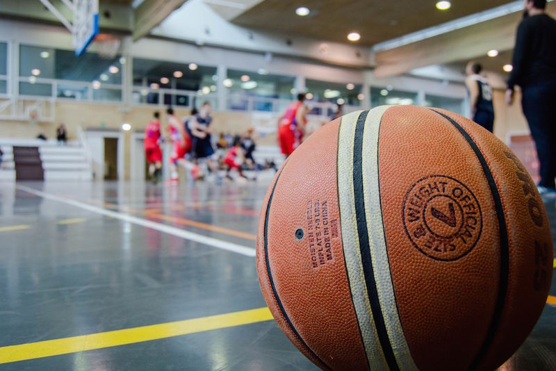 Engaging AR Basketball Platforms